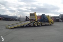 Vedeţi fotografiile Camion Scania Torpedo