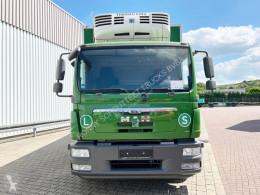 Voir les photos Camion MAN TGM 15.290BL 4x2  15.290 BL 4x2, Tiefkühlaufbau