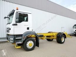 Voir les photos Camion MAN TGS 18.400 4x4 BBS  18.400 4x4 BBS Autom.