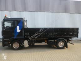 Voir les photos Camion MAN TGA 18.430BL   4x2  Standheizung/Autom./Klima