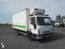 Voir les photos Camion Iveco Eurocargo 100 E 17