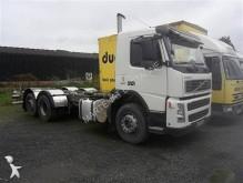 Voir les photos Camion Volvo FM 360