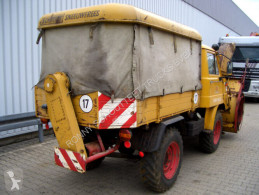 View images Unimog - 30 411   4x4 road network trucks