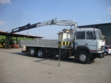 Vedere le foto Camion Iveco Turbotech 190.36