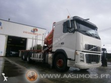 View images Volvo FH16 550 truck