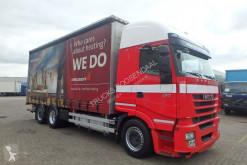 Voir les photos Camion Iveco Stralis 420