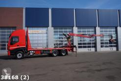 Voir les photos Camion Iveco Stralis