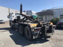 Voir les photos Camion Scania P 94P310
