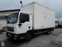 Voir les photos Camion MAN TGL 7.180