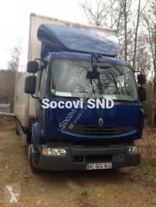 Voir les photos Camion Renault Midlum 280 DXI