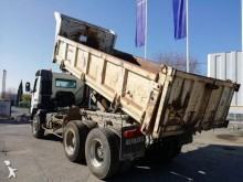 View images Volvo FM 420 truck
