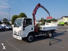 Voir les photos Camion Isuzu N-SERIES P75