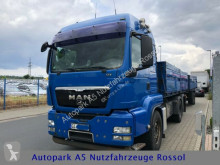Voir les photos Camion MAN TGS 26.440 6x2 EEV Kipper Baustoff