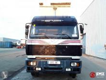 Voir les photos Camion Mercedes SK 2538
