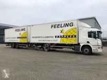 Просмотреть фотографии Автопоезд Scania P 360