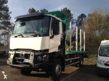 Voir les photos Camion Renault Gamme K 460.19 DTI 11