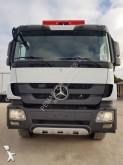 Voir les photos Camion Mercedes 2638K
