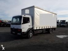 Voir les photos Camion Mercedes 1217