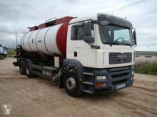 Voir les photos Camion MAN TGA18.320