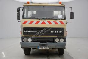 Voir les photos Camion DAF 2500