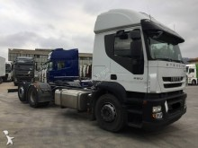 View images Iveco Stralis 440 S 48 truck