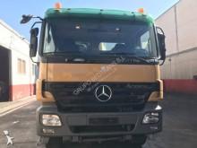 Voir les photos Camion Mercedes Actros 5051