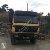 Vedere le foto Camion Mercedes 2435