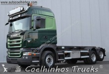 Vedere le foto Camion Scania R 500