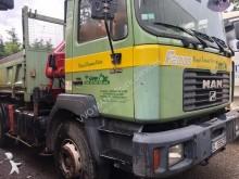 Voir les photos Camion MAN F2000 19.314