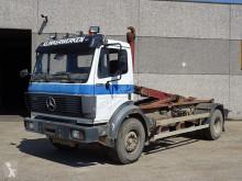 Voir les photos Camion Mercedes 1824