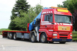 View images MAN TGA truck