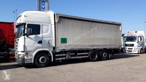 Voir les photos Camion Scania SCANIA R500
