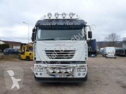 View images Iveco Stralis 430 truck