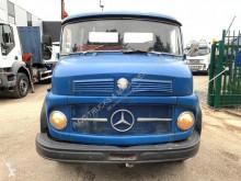 Voir les photos Camion Mercedes 1113