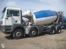 Voir les photos Camion MAN TGA 35.350