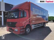 Voir les photos Camion Mercedes Axor 1824L