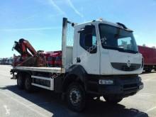 Ver as fotos Camião Renault Kerax 380
