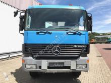 Voir les photos Camion Mercedes Actros 2640 LK 6x4  2640 LK 6x4 Sitzhzg.