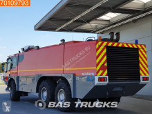 Voir les photos Camion Renault Crashtender Fire Truck S3000 Telma - powder/foam/water unit