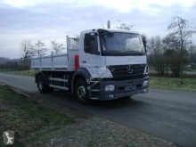 View images Mercedes Axor 1829 truck