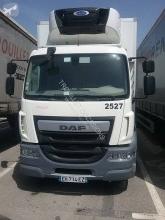 Voir les photos Camion DAF LF 280