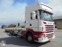 Voir les photos Camion Scania R 400