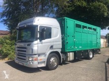 Просмотреть фотографии Грузовик Scania P 280