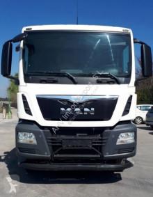 Voir les photos Camion MAN CAMION HORMIGONERA MAN 360 8X4 2017 11M3