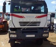 Voir les photos Camion Iveco CAMION GRUA IVECO 310 6X4 PALFINGER PK 10000 2005