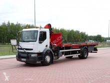 Voir les photos Camion Renault Premium -  HATTY 320 DCI