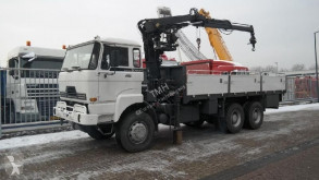 Voir les photos Camion DAF 2300