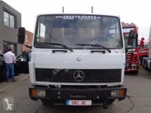 Voir les photos Camion Mercedes 1114