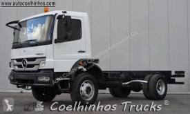 Vedere le foto Camion Mercedes Atego 918