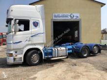 Voir les photos Camion Scania R500